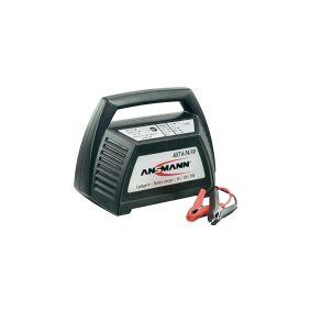 Ansmann ALCT 6-24/10 1001-0014-510 Værkstedsoplader 6 V, 12 V, 24 V 1 A 10 A 5 A