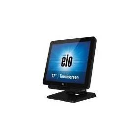 Elo TouchSystems Elo X-Series Touchcomputer ESY17X3 - Alt-i-ett - 1 x Core i3 6100TE / 2.7 GHz - RAM 4 GB - SSD 128 GB - HD Graphics 530 - GigE - WLAN: Bluetooth 4.0, 802.11a/b/g/n/ac - Windows 10 - monitor: LED 17 1280 x 1024 (SXGA) berøringsskjerm
