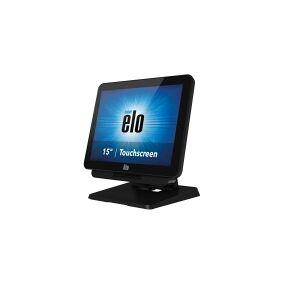 Elo TouchSystems Elo X-Series Touchcomputer ESY15X3 - Alt-i-ett - 1 x Core i3 6100TE / 2.7 GHz - RAM 4 GB - SSD 128 GB - HD Graphics 530 - GigE - WLAN: Bluetooth 4.0, 802.11a/b/g/n/ac - Windows 10 - monitor: LED 15 1024 x 768 (XGA) berøringsskjerm
