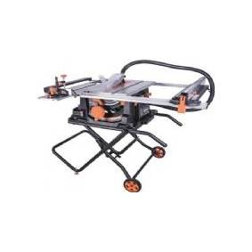 Evolution The Evolution RAGE 5-S multi-purpose table saw with 255mm blade