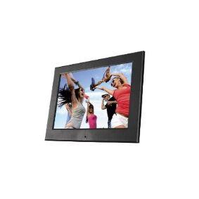 Hama Basic Slimline - Digital fotoramme - 8 - 1024 x 768 - svart