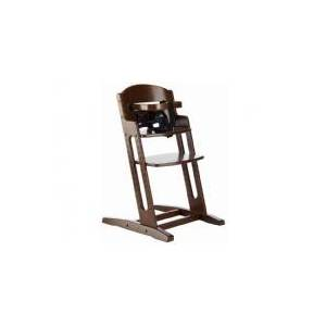 Usorteret Baby Dan Danchair brown high chair