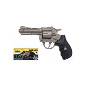 PULIO GONHER 33/0 metal revolver police