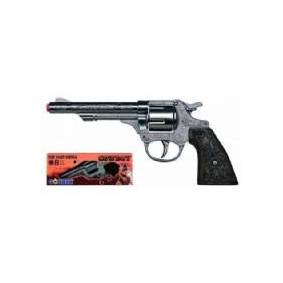 Gonher Guns Gonher Metal cowboy revolver 8 bullets