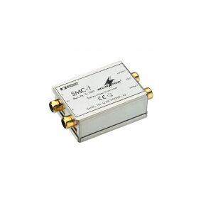 MONACOR SMC-1, 65 mm, 37 mm, 22 mm, 48 g, 0 - 40 °C