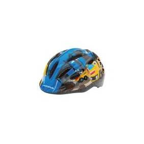 Alpina Sport Bike helmet Alpina Gamma 2.0 Hearts 46-51 for kids