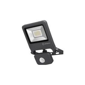 LEDVANCE ENDURA® FLOOD Sensor Warm White L 4058075239500 LED-udendørs projektør 20 W