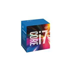 Intel Core i7 6700K - 4 GHz - 4 kjerner - 8 strenger - 8 MB cache - LGA1151 Socket - Boks