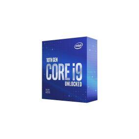 Intel Core i9 10900KF - 3.7 GHz - 10-kjerners - 20 strenger - 20 MB cache - LGA1200 Socket - Boks