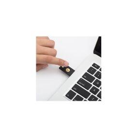 Yubico YubiKey 5 NFC - Sikkerhetslås