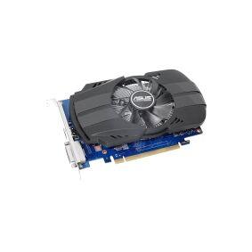 Asus PH-GT1030-O2G - OC Edition - grafikkort - GF GT 1030 - 2 GB GDDR5 - PCIe 3.0 x16 - DVI, HDMI