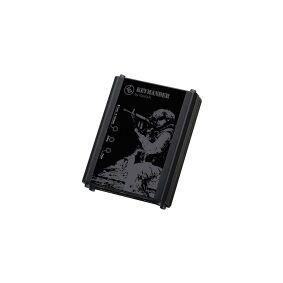 IOGear KeyMander - Adapter for tastatur/mus for spillkonsoll, spillkontroll - for Xbox 360, Xbox One  Sony PlayStation 3, Sony PlayStation 4