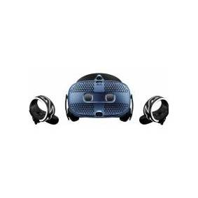HTC Cosmos Google VR + Wireless Adapter