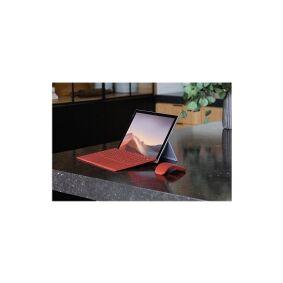 Microsoft Surface Pro 7 - Nettbrett - Core i7 1065G7 / 1.3 GHz - Win 10 Pro - 16 GB RAM - 512 GB SSD - 12.3 berøringsskjerm 2736 x 1824 - Iris Plus Graphics - Bluetooth, Wi-Fi 6 - platina - kommersiell
