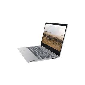 Lenovo ThinkBook 13s-IML 20RR - Core i7 10510U / 1.8 GHz - Win 10 Pro 64-bit - 16 GB RAM - 512 GB SSD NVMe - 13.3 IPS 1920 x 1080 (Full HD) - UHD Graphics - Wi-Fi 5, Bluetooth - mineralgrå - kbd: Nordisk