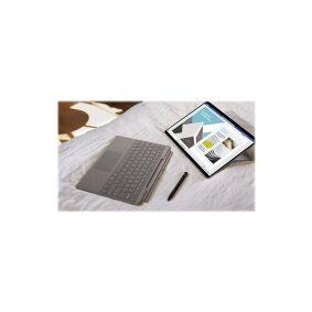 Microsoft Surface Pro X - Nettbrett - SQ1 3 GHz - Win 10 Pro - 8 GB RAM - 128 GB SSD - 13 berøringsskjerm 2880 x 1920 - Qualcomm Adreno 685 - Wi-Fi 5, Bluetooth - 4G - matt svart - kommersiell