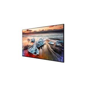 Samsung QP82R - 82 Diagonalklasse QPR Series LED-bakgrunnsbelyst LCD-skjerm - QLED - digital signering - 8K 7680 x 4320 - HDR - Quantum Dot