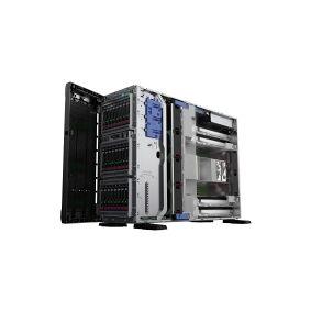 HPE ProLiant ML350 Gen10 Sub-Entry - Server - tower - 4U - toveis - 1 x Xeon Bronze 3204 / 1.9 GHz - RAM 8 GB - SATA - ikke-driftsutskiftbar 3.5 brønn(er) - uten HDD - GigE - monitor: ingen