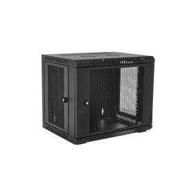V7 RMWC9UV450-1E - Rack - skap - veggmonterbar - 9U