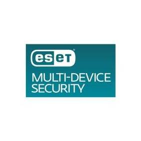 Eset Multi-Device Security, 3 devices, 1 year, 1 år