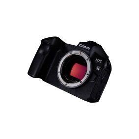 Canon EOS R - Digitalkamera - speilløst - 30.3 MP - Full Frame - 4K / 30 fps - kun hus - Wi-Fi, Bluetooth