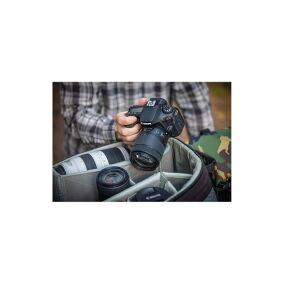 Canon EOS 90D - Digitalkamera - SLR - 32.5 MP - 4K / 30 fps - kun hus - Wi-Fi, Bluetooth