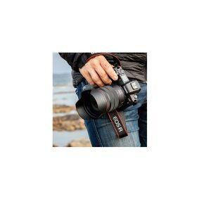 Canon EOS R - Digitalkamera - speilløst - 30.3 MP - Full Frame - 4K / 30 fps - 4.3optisk x-zoom RF 24-105 mm F4-7.1 IS STM linse - Wi-Fi, Bluetooth
