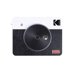 Kodak Mini shot Combo 3 Retro white digital camera