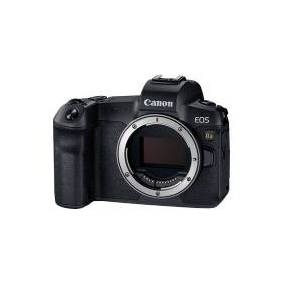 Canon EOS Ra - Digitalkamera - speilløst - 30.3 MP - Full Frame - 4K / 30 fps - kun hus - Wi-Fi, Bluetooth