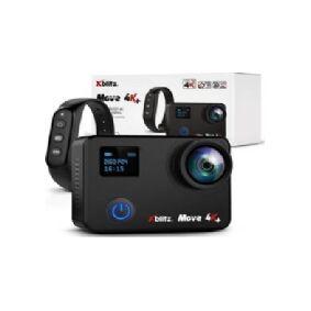 Xblitz Camera Xblitz Move 4K plus Sports Camera
