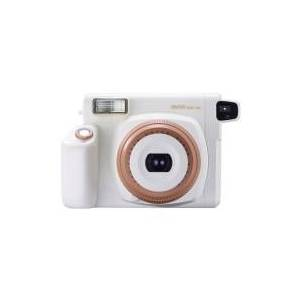 Fujifilm Instax Wide 300 - Øyeblikkskamera - linse: 95 mm - instax WIDE toffee