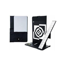 JJC 2in1 Gray Card + Af Autofocus Calibration Board