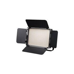 Walimex Pro LED Niova 900 Plus BI Color - Lampehode - 1 hoder x 900 lampe - LED - 54 W - AC, DC - DMX