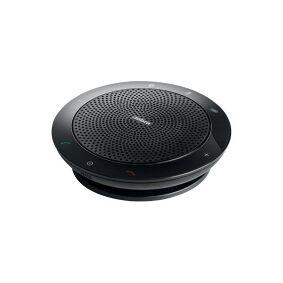GN Audio Jabra SPEAK 510 MS - VoIP stasjonær høyttalende telefon - Bluetooth - trådløs - USB