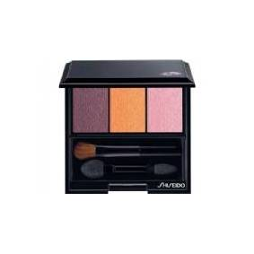 Shiseido Luminizing Satin Eye Color Trio Eye Shadows OR316 3g