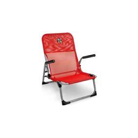 Spokey Travel chair BAHAMA red, Spokey