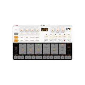 IK Multimedia UNO Drum Synthesizer