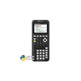 Texas Instruments Texas TI-84 Plus CE-T Graphing calculator - Python Edition