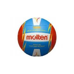 Molten Volleyball ball for beach leisure MOLTEN V5B1500-CO, synth. leather size 5