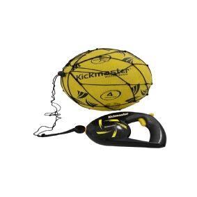 Kickmaster Træning af boldkontrol