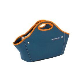 Campingaz Thermal Bag Tropic Trolley Coolbag blue 5L (2000032198)
