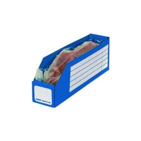 Pressel PRESSEL Storage box BOXY 305x150x110mm, blue, 20 pieces
