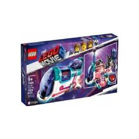 Lego The LEGO Movie 2 70828 Pop-Up Party Bus
