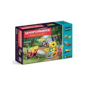 Dante Magformers - Creator Magi Pop Set (005-36810)