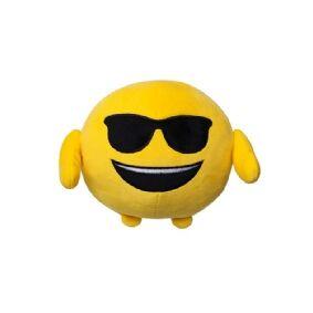 MCU Smiley Solbriller Pude