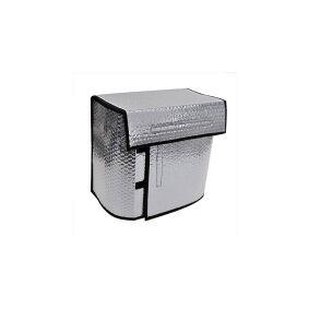 ProPlus Teermo-batterihylster Aluminium Batterier 88 - 92 Ah