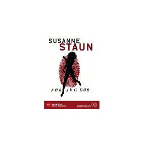 CSBOOKS Før jeg dør   Susanne Staun   Språk: Dansk