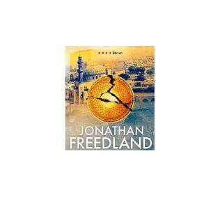 CSBOOKS Det sidste testamente, CD   Jonathan Freedland   Språk: Dansk