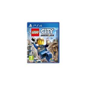 Warner Bros. Warner Bros LEGO City Undercover, PS4, PlayStation 4, E10+ (Alle 10+)