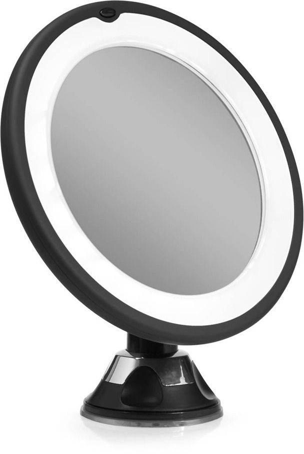 Gillian Jones Led Suction Mirror